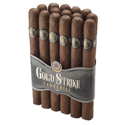 Gold Strike Churchill