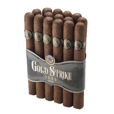 Gold Strike Toro