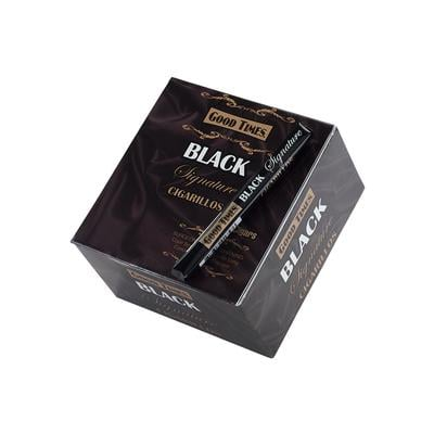 Good Times Cigarillo Black - CI-GDT-BLK60 - 400