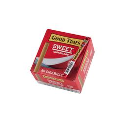 Good Times Cigarillos Sweet - CI-GDT-SWTN - 400