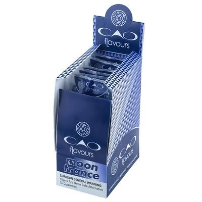 Moontrance Petit Corona Freshness Pack - CI-GFP-MPETN - 400