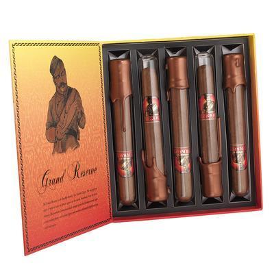 Gurkha Grand Reserve Robusto 5 Pack