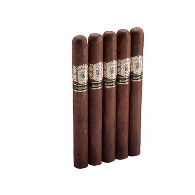 Gran Habano #3 Habano Churchill 5 Pack - CI-GH3-CHUN5PK - 75