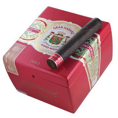 Gran Habano Corojo No. 5 Czar - CI-GH5-CZAM - 400