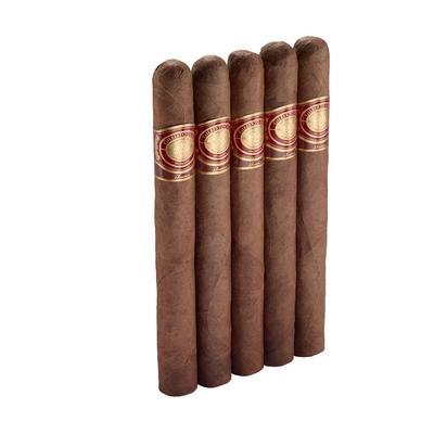 Gilberto Oliva Reserva Churchill 5 Pack - CI-GIL-CHUN5PK - 75