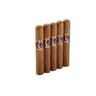 Georges Reserve Robusto 5 Pack - CI-GOR-ROBN5PK - 400