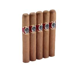 Georges Reserve Toro 5 Pack - CI-GOR-TORN5PK - 400