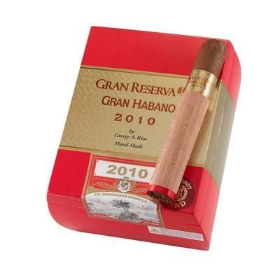 Gran Habano Gran Reserva #5 2010 Grandioso - CI-GR5-GRDN - 400