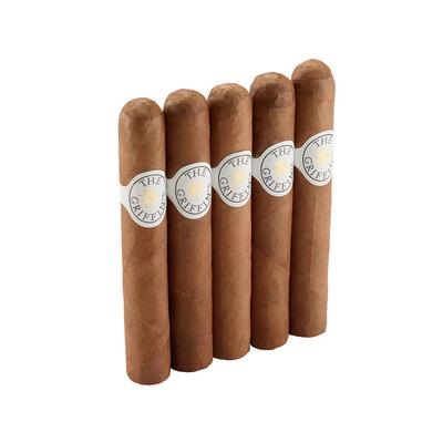 Griffin's Gran Robusto 5 Pack - CI-GRI-GROBN5PK - 400