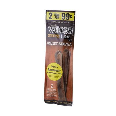 Good Times Sweet Woods Sweet Aroma (2) - CI-GSW-SWTN99Z - 75