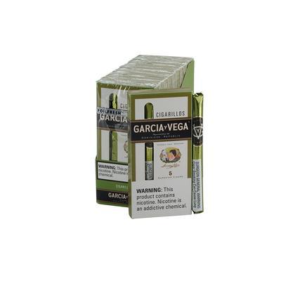 Cigarillos 10/5-CI-GYV-CIGCPK - 400
