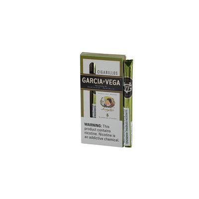 Cigarillos 5 Pack-CI-GYV-CIGCPKZ - 400