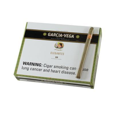 Garcia y Vega Elegantes - CI-GYV-ELGCZ - 400