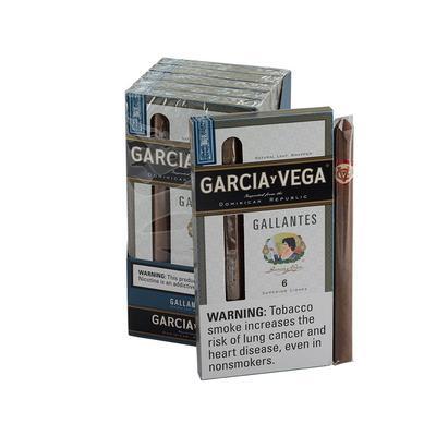 Garcia y Vega Gallantes 5/6 - CI-GYV-GALPK - 400