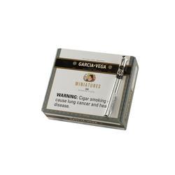 Garcia y Vega Miniatures - CI-GYV-MINN - 400
