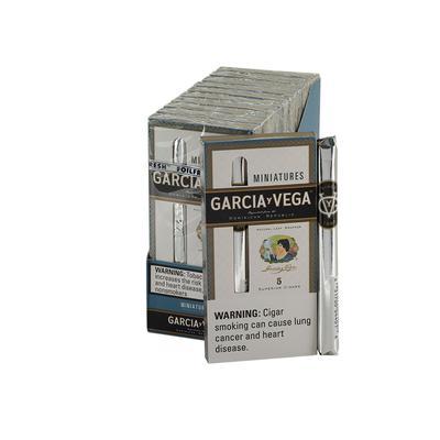 Garcia y Vega Miniatures 10/5 - CI-GYV-MINPK - 400