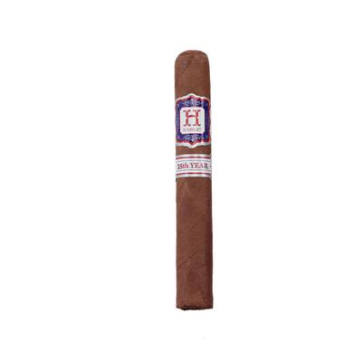Hamlet 25th Year Robusto - CI-H25-ROBNZ - 75