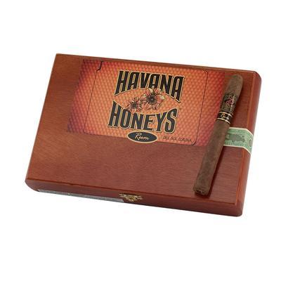 Havana Honeys Dominican Del Sol Rum - CI-HAH-DELRU25 - 400
