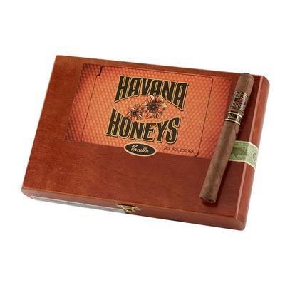 Havana Honeys Dominican Del Sol Vanilla - CI-HAH-DELVA25 - 400