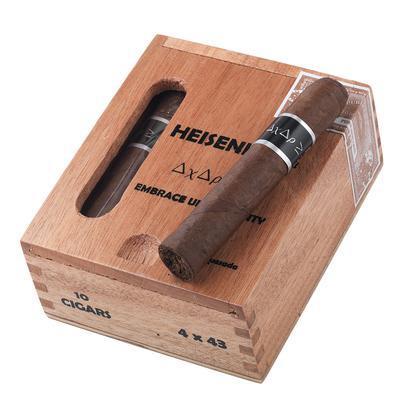 Heisenberg By Quesada Petite - CI-HEI-PETN - 400