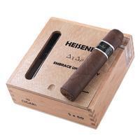 Heisenberg By Quesada W2