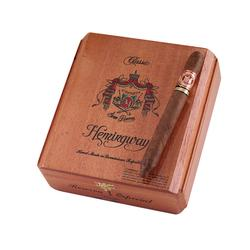 Arturo Fuente Hemingway Classic - CI-HEM-CLAN - 400