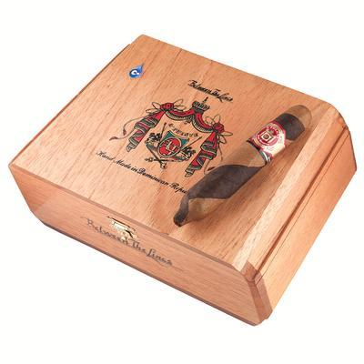 Arturo Fuente Hemingway Between The Lines - CI-HEM-LINES - 400