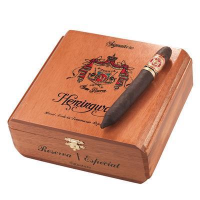 Arturo Fuente Hemingway Signature - CI-HEM-SIGM - 400