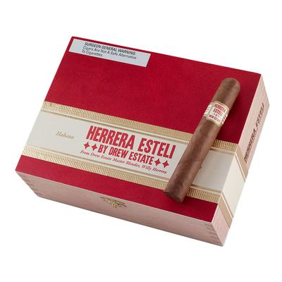 Herrera Esteli Robusto Extra - CI-HES-ROBEXN - 400