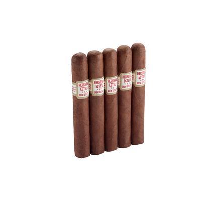 Herrera Esteli Short Corona Gorda 5 Pack - CI-HES-SCOR5PK - 400