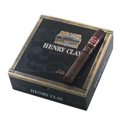 Henry Clay Tattoo Toro - CI-HET-TORN - 400