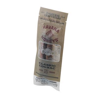 Havana Honeys Cognac (2) - CI-HHO-COGNACZ - 75