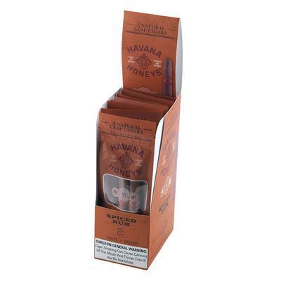 Havana Honeys Rum 10/2 - CI-HHO-RUM - 400