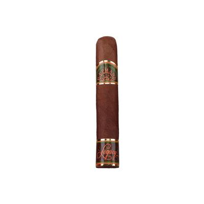 H Upmann Legacy Robusto Single-CI-HLN-JARZ - 400