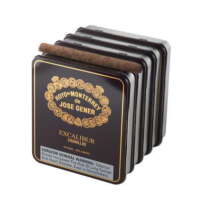 Excalibur Cigarillos 5/20 - CI-HOX-CIGN - 400