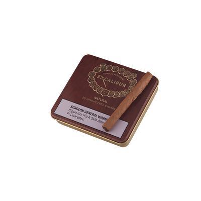 Excalibur Miniatures (20) - CI-HOX-MINN10Z - 75