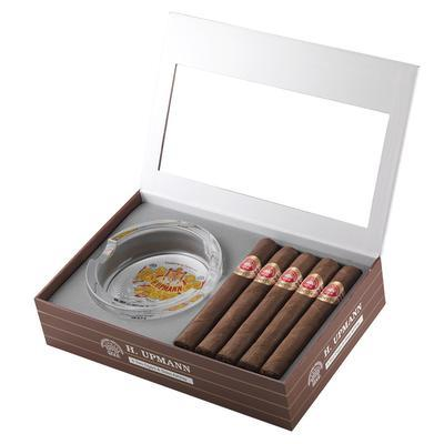 H Upmann 1844 Reserve Ashtray Set - CI-HUR-5ASHSAM - 400