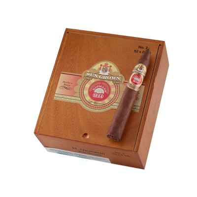 H. Upmann Sun Grown No. 2 - CI-HUS-2N - 400