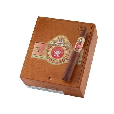 H.Upmann Sun Grown No. 2 - CI-HUS-2N - 400
