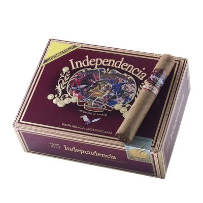 Independencia Connecticut Robusto - CI-IDC-ROBN - 400
