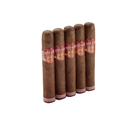 Robusto 5 Pack-CI-IDS-ROBN5PK - 400