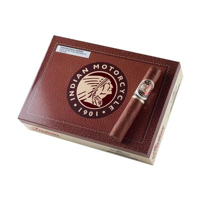 Indian Motorcycle Robusto Habano - CI-IMO-ROBN - 400