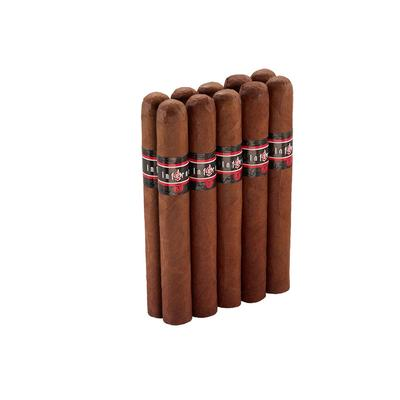 Toro 10 Pack-CI-IN3-TORN10PK - 400