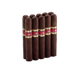 Inferno By Oliva 660 10 Pack - CI-INF-60N10PK - 400
