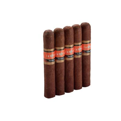 Robusto 5 Pack-CI-INP-ROBN5PK - 400