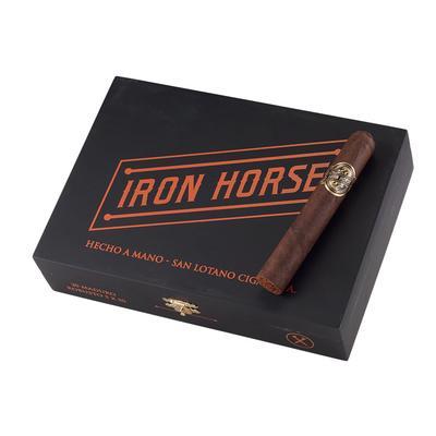 Iron Horse Robusto - CI-IRH-ROBM - 400