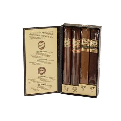 JC Newman Accessories And Samplers Nicaraguan Sesenta - CI-JCN-660SAM - 400