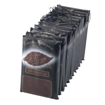 J Fuego Gran Reserva Corojo #1 Originals 12/5 - CI-JFC-ORINPK - 400