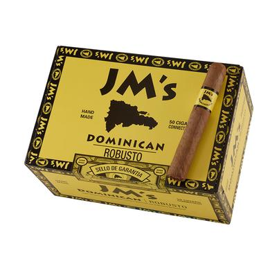 JM's Dominican Connecticut Robusto - CI-JMC-ROBN