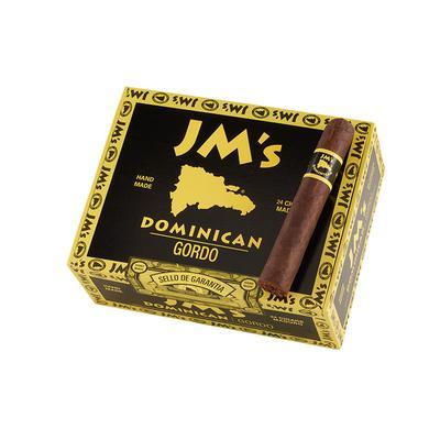 JM's Dominican Gordo - CI-JMD-GORMZ - 400